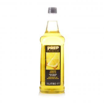 PREP Premium Zitronenöl 1l
