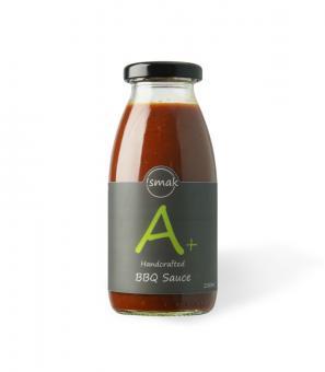 !smak A+ BBQ Sauce