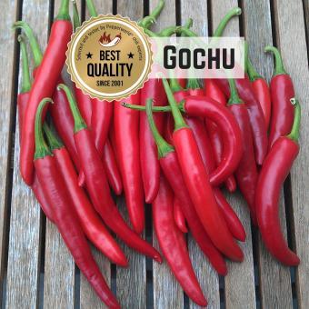 Gochu Chilli Seeds