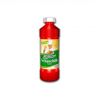 Zeisner Schaschlik Sauce, 425ml