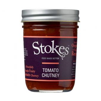 Stokes Tomato Chutney