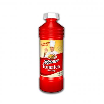 Zeisner Tomaten Ketchup, 425ml