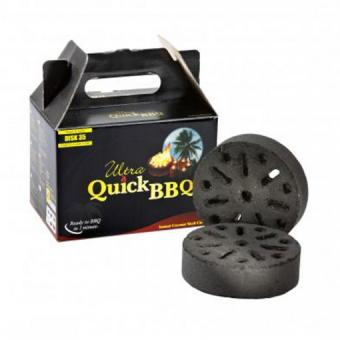 Cobb Ultra Quick Brikett (5 St.)