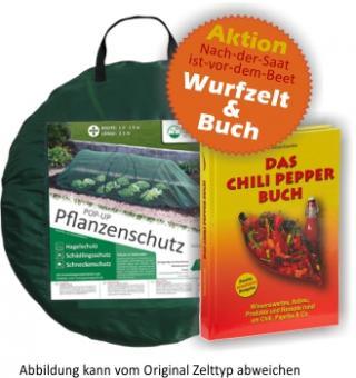 AKTION: Kälteschutz & Chili Pepper Buch