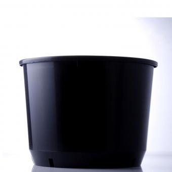 Plant-pots 10l, round, 5 pcs.