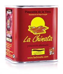 Pimenton de la Vera, edelsüß/bittersüß