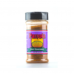 Panola Cajun Meat Seasoning