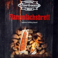 Axtschlag - Flamed Salmon Plank