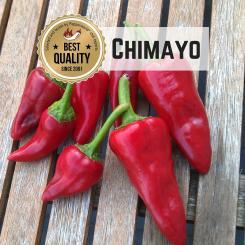 Chimayo Chilisamen