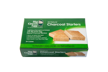 Big Green Egg Charcoal Starters Grillanzünder