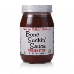 Bone Suckin' Sauce Thicker Style