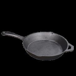 Camp Chef Cast Gusseiserne Pfanne 25 cm