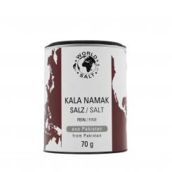 Kala Namak - fine - World of Salt