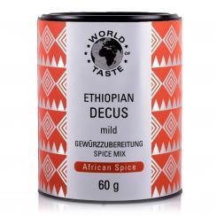 Ethiopian Decus - World of Taste