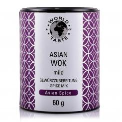 Asian Wok - World of Taste