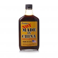 Pappy's Not Made In China Barbecue & Dipping Sauce
