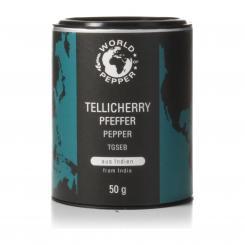 Tellicherry Pepper - World of Pepper