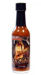 Bumblefoot's Abnormal Hot Sauce