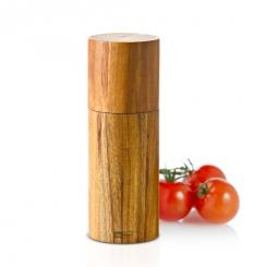AdHoc ACACIA small pepper and salt mill