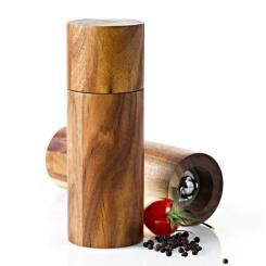 AdHoc ACACIA big pepper and salt mill