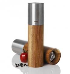 AdHoc GOLIATH MIDI pepper and salt mill