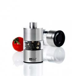 AdHoc MINIMILL pepper and salt mill