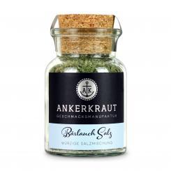 Ankerkraut wild garlic salt