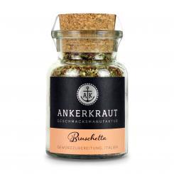 Ankerkraut Bruschetta