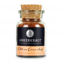 Ankerkraut Chili con Carne scharf