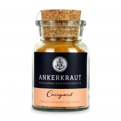 Ankerkraut curry sausage