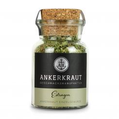 Ankerkraut tarragon, shredded