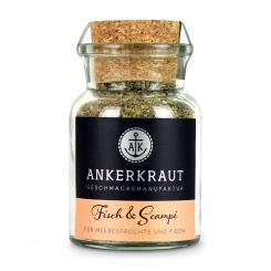 Ankerkraut fish & scampi
