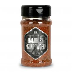 Ankerkraut Hamburg Gunpowder