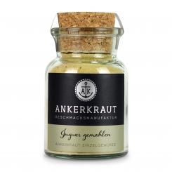 Ankerkraut Ingwer, gemahlen