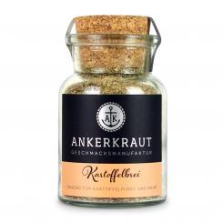 Ankerkraut mashed potatoes