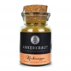 Ankerkraut Kürbissuppe