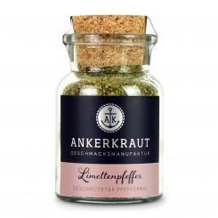 Ankerkraut Limettenpfeffer, grob