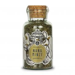 Ankerkraut Nana Minze, Kräutertee