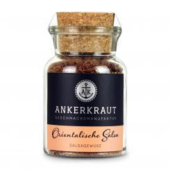 Ankerkraut Orientalische Salsa