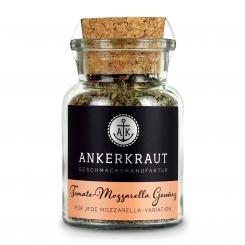 Ankerkraut tomato and mozzarella Spice
