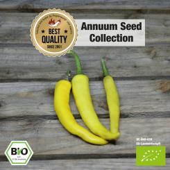 BIO Annuum Seed Collection