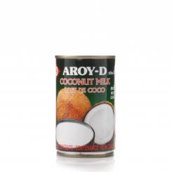 Aroy-D Coconut Milk 165ml