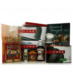 "Gift Set 'Winter Griller""'"
