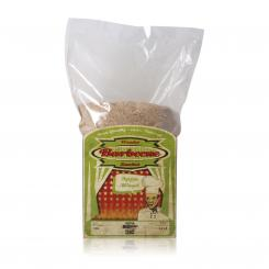 Axtschlag - Smoking Flour Apple - 1Kg