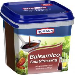 Homann Balsamico Dressing - 4 l
