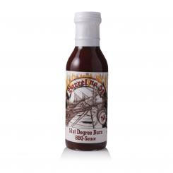 Barrel 51st Degree Burn BBQ Sauce