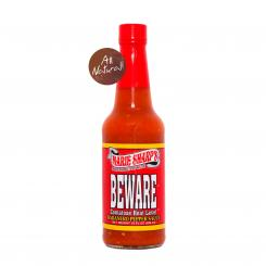 Marie Sharp's Beware Habanero Pepper Sauce, 296ml