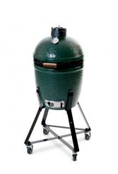 Big Green Egg Small + Zubehör Komplettset