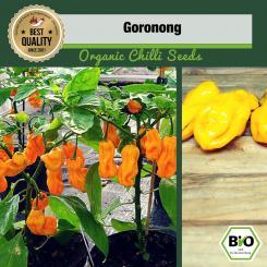 Goronong Organic Chilli Seed