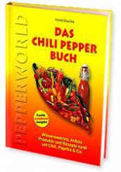 The Chili Pepper Book 2.0